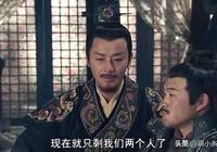 歷史上著名的詐術與騙局之躲在幕後的親情導演鄭莊公
