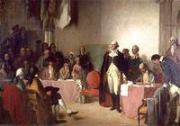華盛頓功成身退 開創先例自覺放棄了無上的權利