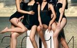 中國內地十大女超模