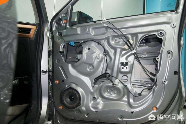 聽車門聲真的可以判斷一輛汽車的好壞嗎?