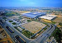 湖南省哪個城市有高鐵有機場也有河?