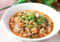 冬瓜最經典的吃法:蝦米燒冬瓜