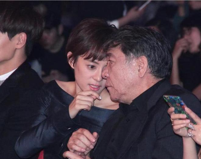 孫儷再次聯手鄭曉龍上新戲,看到男主後不淡定了,網友三強聯盟