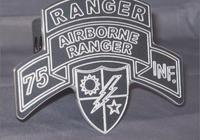 """美國""""遊騎兵""""特種部隊,可直接介入正面作戰的特種部隊"""