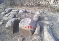 襄城奇景:駱駝嶺,駱駝印,土地爺廟和尾巴山