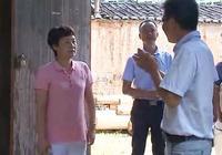 市委常委宣傳部長林斌到萬全良地村調研