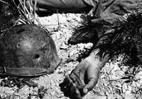 為什麼打仗時,士兵寧願被俘虜,也不願躺下裝死?