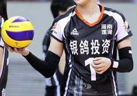 中國女排二隊集訓名單出爐!江蘇女排有5人,朱婷師妹也入選了