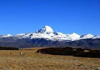 西藏行之—珠峰大本營,第二次的約定