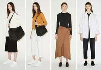 入秋穿搭|輕熟簡約系穿搭參考,氣質與優雅並存的時髦裝扮
