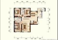 晒晒我家180平的新房,總共花了28萬還是空空蕩蕩,裝修真燒錢!