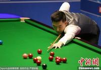 中國新聞網:中國選手斯諾克世錦賽受挫 丁俊暉接班人難覓