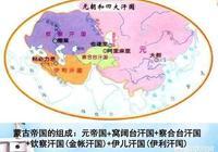 """在歷史上蒙古國的汗位之爭中,為何""""拖雷系""""會取勝?"""