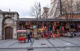 一座會偷走時間的城市:伊斯坦布爾,美到令人忘記時間