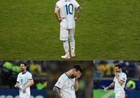 阿根廷,別為我哭泣;梅西,阿根廷的絕緣體
