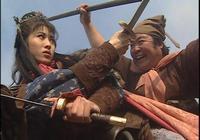 《水滸傳》裡扈三娘究竟嫁給誰最合適?不是林沖、武松、燕青
