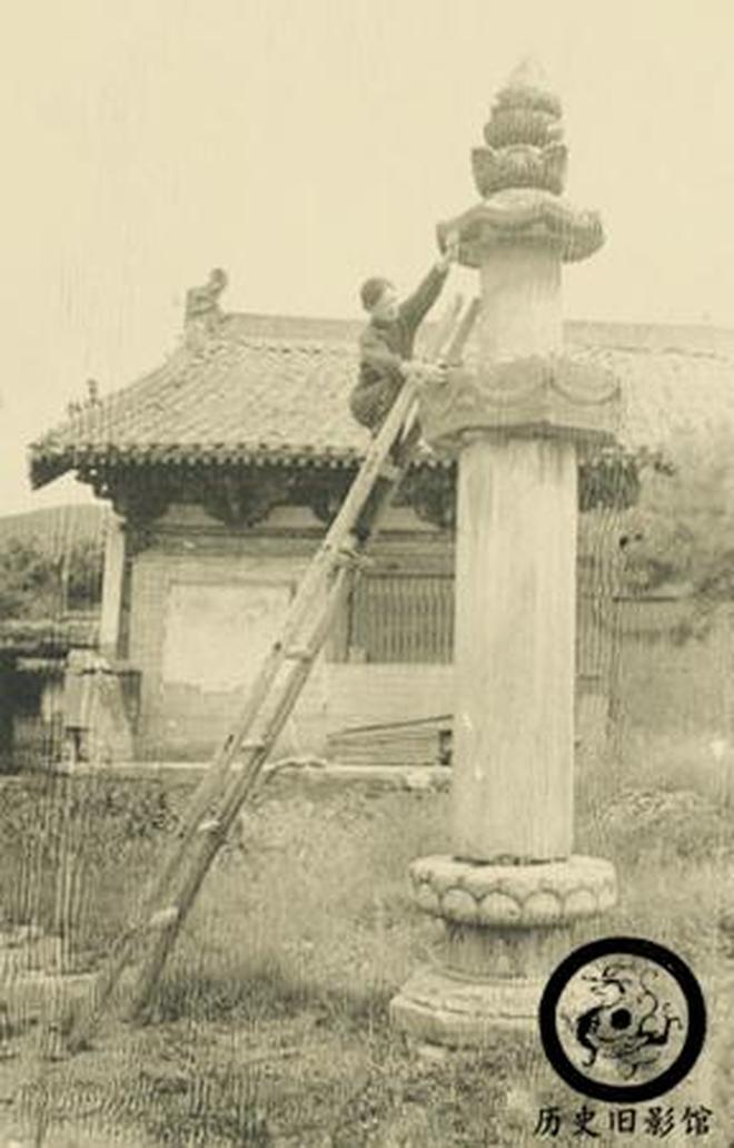 民國才女林徽因老照片:有顏又有才,為中國建築事業做了巨大貢獻