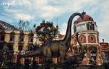 恐龍主題公園