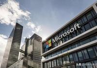 微軟中國突圍