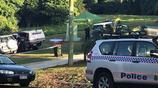 三名澳大利亞人跳傘時在空中相撞,徑直從高空摔了下來