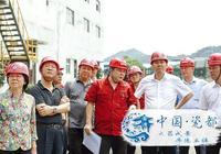 鍾志生調研中央環境保護督察反饋問題整改