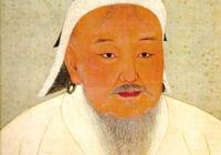 成吉思汗是不是最愛四子拖雷,臨終前還把自己最精銳的部隊給拖雷,為什麼不把汗位傳給拖雷呢?
