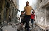 直擊空襲下的敘利亞:敘利亞的未來在凋零