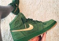 Jordan千金的專屬球鞋-Air Jordan 1
