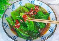 天熱沒胃口,試試這幾道素菜,簡單好吃易消化,給腸胃做個大掃除