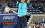 美國網球公開賽,凱文·安德森又贏了!