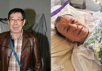 71歲香港老牌藝人住院 胡楓:免他激動暫不探望