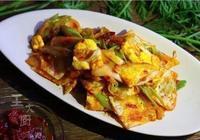 豆瓣醬蔥燒鵪鶉蛋