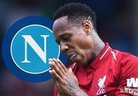 那不勒斯欲簽下利物浦邊後衛克萊因