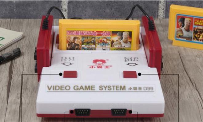 掌上游戲機,去哪裡都可以帶上,給你不一般的遊戲體驗