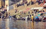 高清鏡頭下的印度恆河