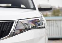 """最""""廉價""""的德系SUV,不到10萬滿油跑800公里,月薪三千也養得起"""