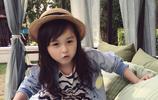 明星圖集:天真可愛的女孩劉楚恬