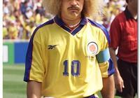 盤點足球場上的奇葩髮型 最後一個髮型給滿分