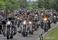 十輛只能看看的摩托機車,價格有點逆天了,辣眼睛!