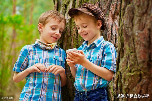 """孩子有這5種表現,天生就是""""學霸""""!家長要趁早培養……"""