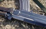 81式自動步槍 通用性非常好