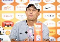 王寶山:全國球迷都在看,我啥也不說,建業有血性!你覺得主裁的判罰是否有失公正嗎?
