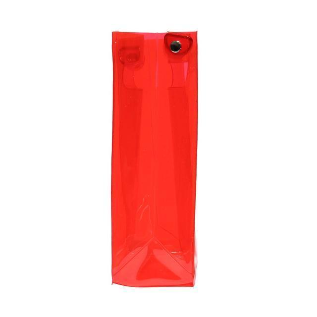 還沒給自己配一個PVC小包?nana-nana超多款式滿足你!