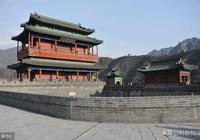 北京昌平居庸關長城的介紹