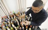 """菏澤37歲'糧畫家"""",6年前辭去教師工作,如今成為非遺糧畫大師"""