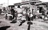 看看100年前的清朝老百姓是如何過年的?那時候的年味真足啊!