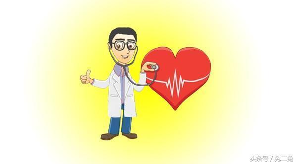 心臟病的表現,和不得心臟病的方法