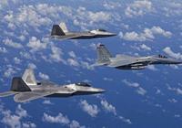 美軍戰機13000架,俄羅斯近4000架,我國總共有多少?