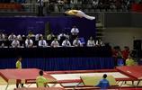 2017年全國蹦床錦標賽暨第十三屆全運會蹦床預賽在衡陽開賽