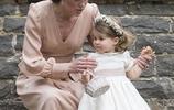 凱特王妃妹妹皮帕大婚 小王子小公主當花童萌翻搶鏡
